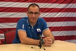 Boban Voštić, pomoćni trener Primorja EB