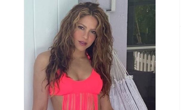 FOTO/Shakira, Instagram
