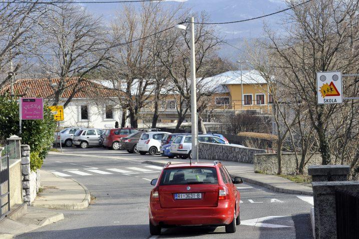 Novi vatrogasni dom bit će izgrađen na samom ulazu u Škrljevo