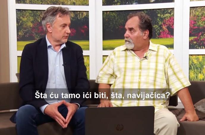 Foto Screenshot Facebook Miroslav Škoro