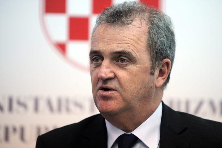 Veljko Ostojić / Snimio Denis LOVROVIĆ