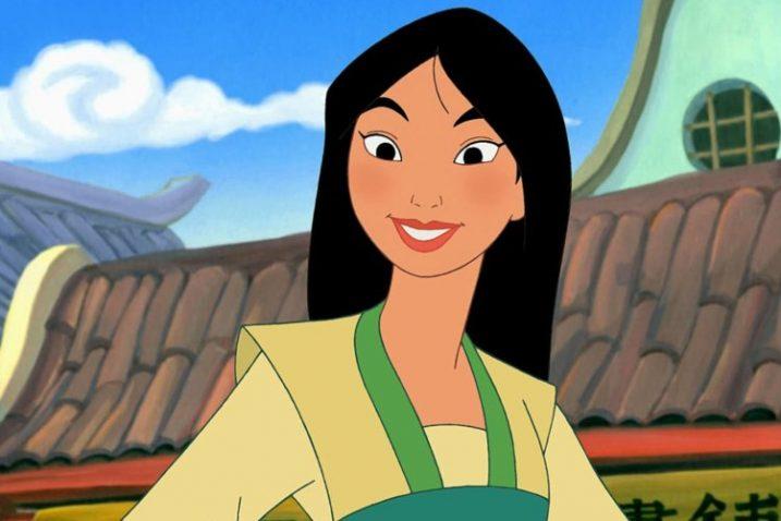 Animirani film o Mulan snimljen je prije dvadeset godina