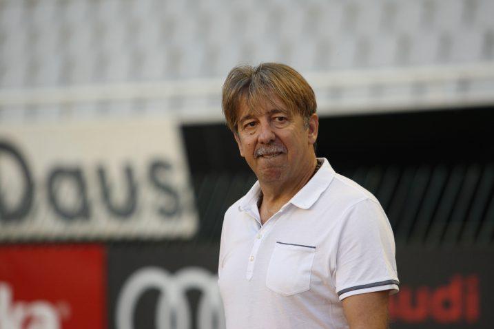 Zoran Vulić/I. ČAGALJ/Pixsell