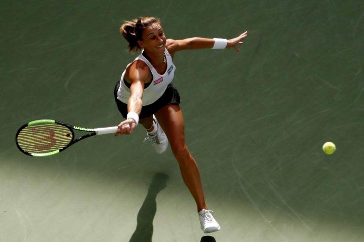 Petra Martić/Foto USA TODAY Sports