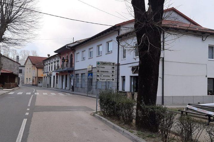 Klana pusta da pustija nikad nije bila Snimio / Foto  I. MARINČIĆ