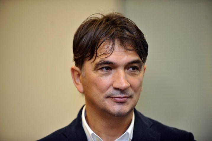 Zlatko Dalić/Foto D. KOVAČEVIĆ