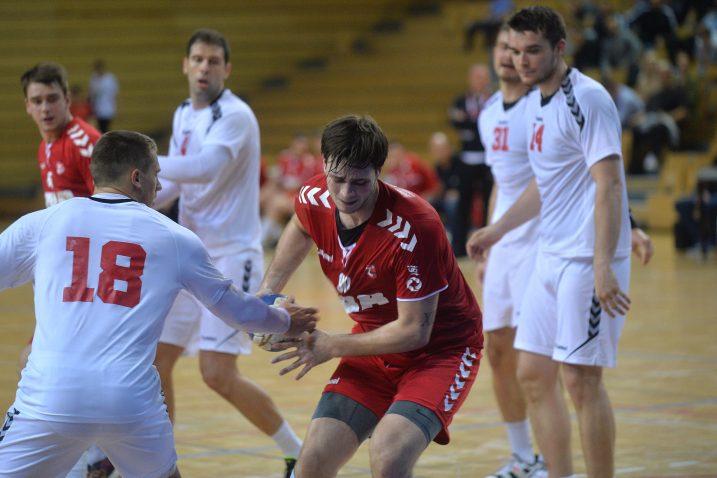 Veron Načinović zabio je sedam pogodaka za Zamet/Foto Arhiva NL