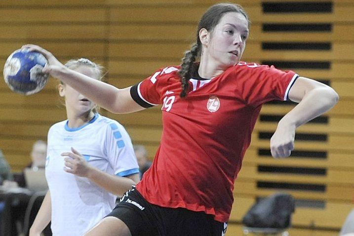 Maja Visković (Zamet)/Foto Arhiva NL