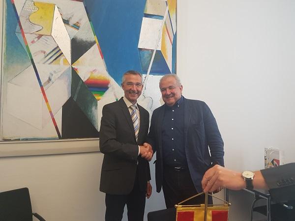 Martin Lenz i Nikola Ivaniš