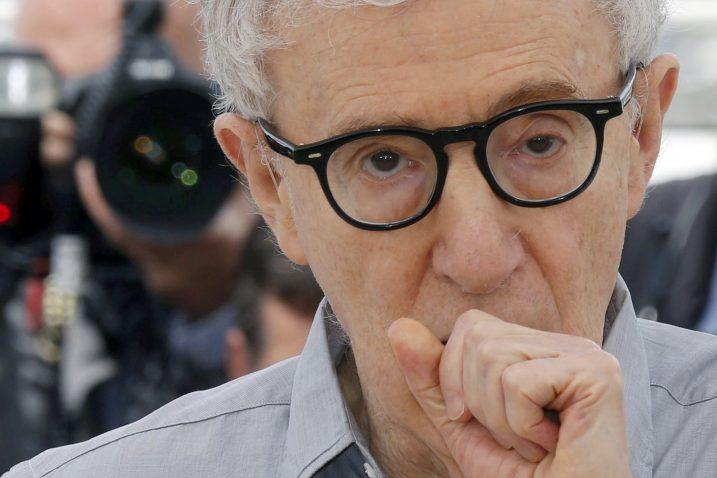 Woody Allen / REUTERS