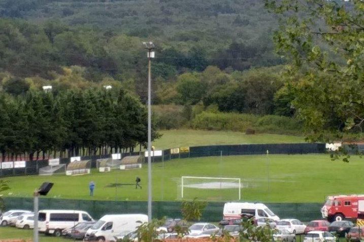 Gradski stadion u Bujama