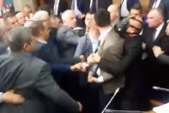 Foto Screenshot YouTube Televizija Nikšić
