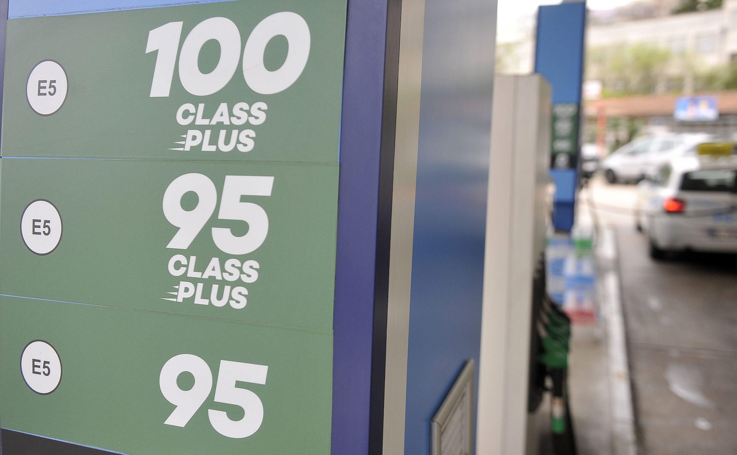 Nikada ne točite benzin nižeg oktanskog broja od onog propisanog za vaše vozilo
