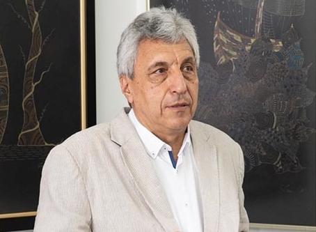 Željko Čurčić, Foto Luigi