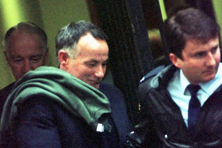 Ivan Milat tijekom suđenja / REUTERS