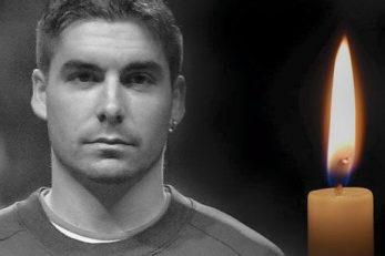 Goran Brajković stradao je u prometnoj nezgodi prije pet godina
