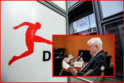 Njemački ministar unutarnjih poslova Horst Seehofer/Foto REUTERS