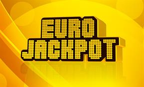 Eurojackpot / Foto Lutrija.hr