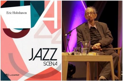 Ugaoni kamen poznavanja jazza: Kultno djelo Erica Hobsbawma prevedeno i objavljeno u Rijeci