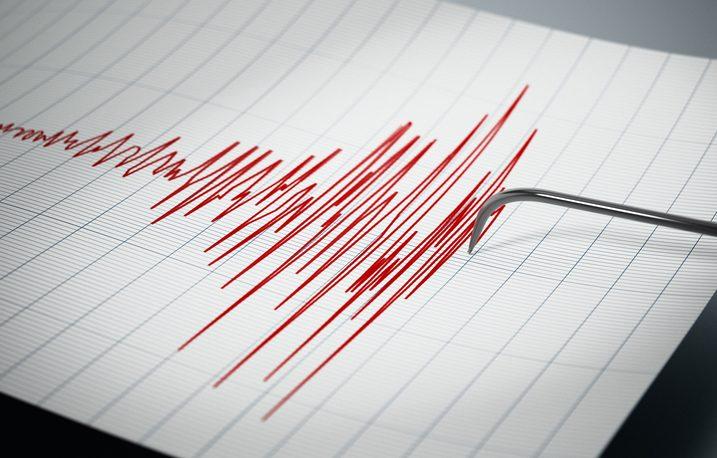 Potres se osjetio u mnoguim mediteranskim zemljama / Foto iStock