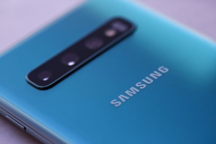 Samsung/iStock