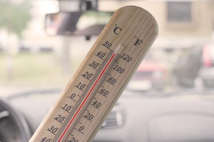 Termometar/iStock