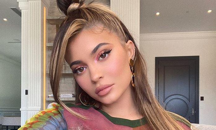 Kylie Jenner/Instagram