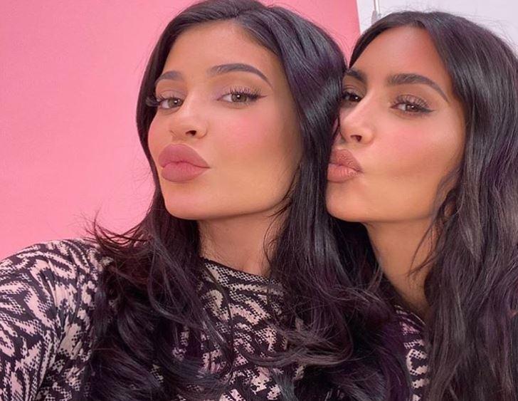 Kim&Kylie/Instagram