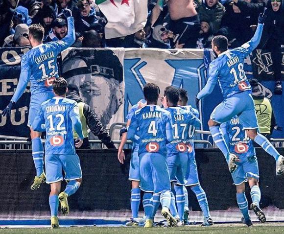 Teška situacija je i u redovima Marseillea/Foto Instagram