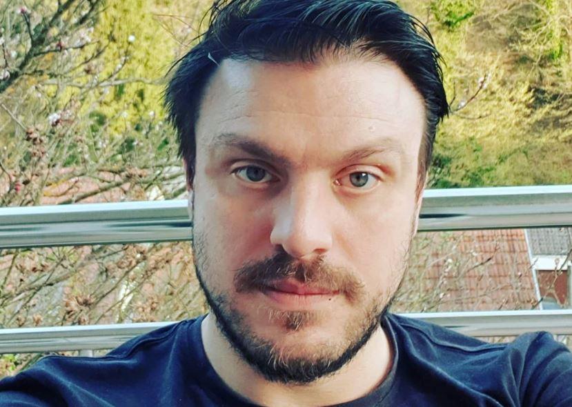 Mate Janković/Instagram