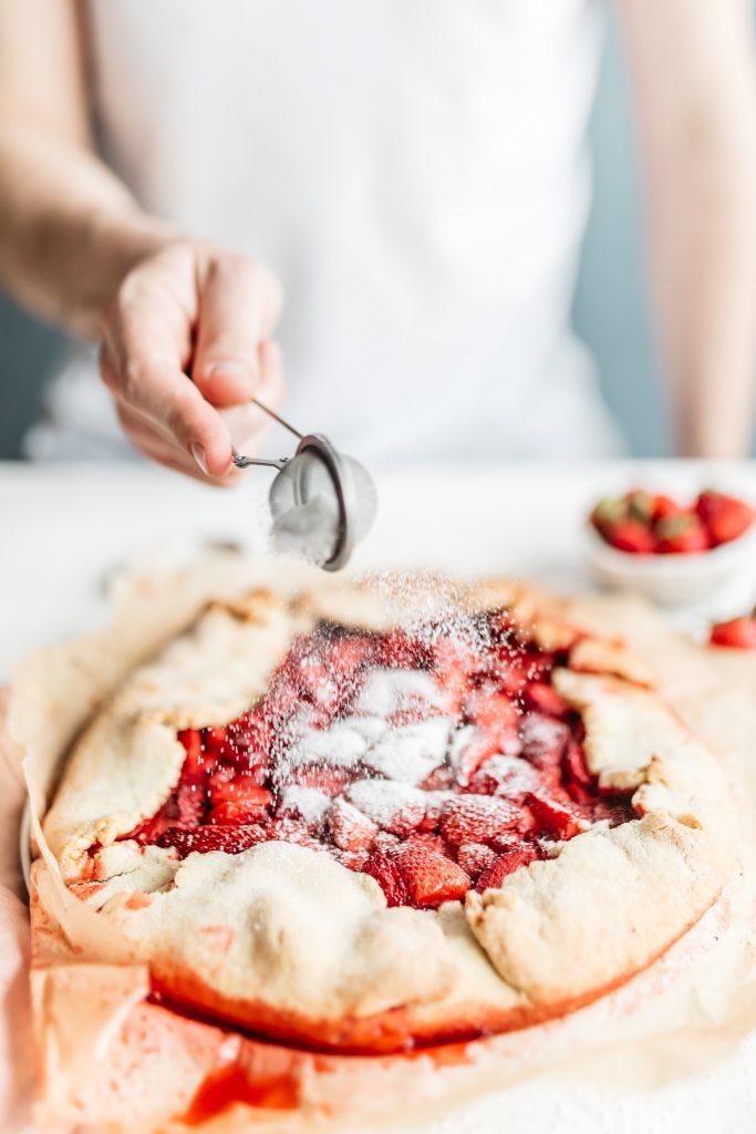 Food blogger Hunry Mile FOTO: Marija Laća