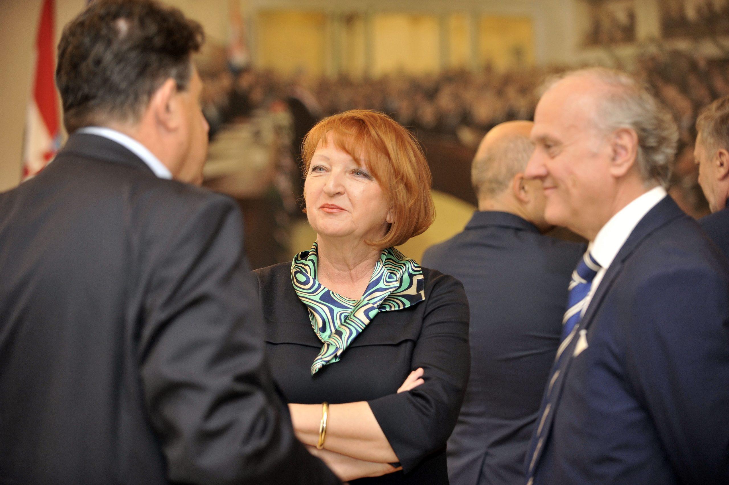 Zlata Hrvoj Šipek / Foto: D. KOVAČEVIĆ