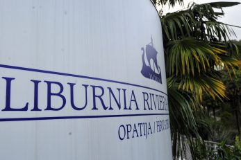 Liburnia Riviera Hoteli / NL arhiva