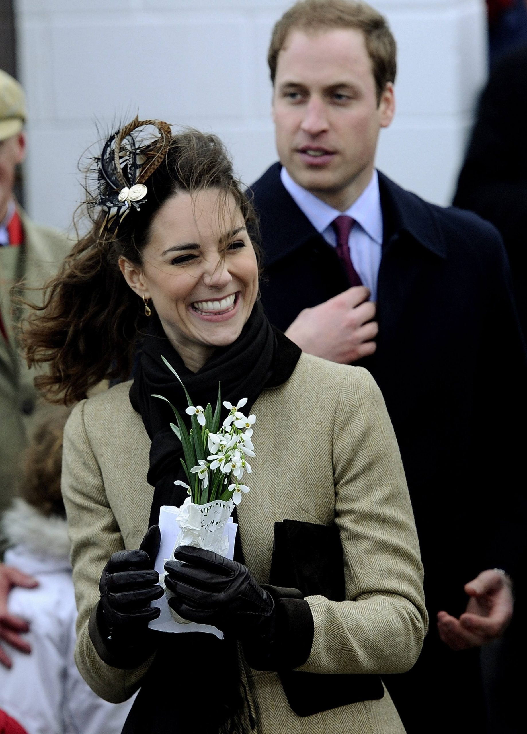 Kate Middleton/REUTERS