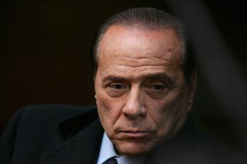 Silvio Berlusconi/Foto REUTERS
