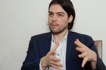 Ivan Vilibor Sinčić / Foto D. JELINEK