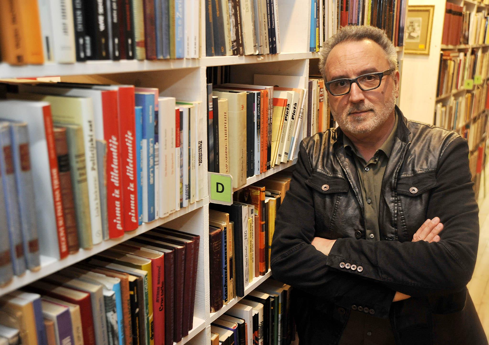 Nikola Petković / ARHIVA NL
