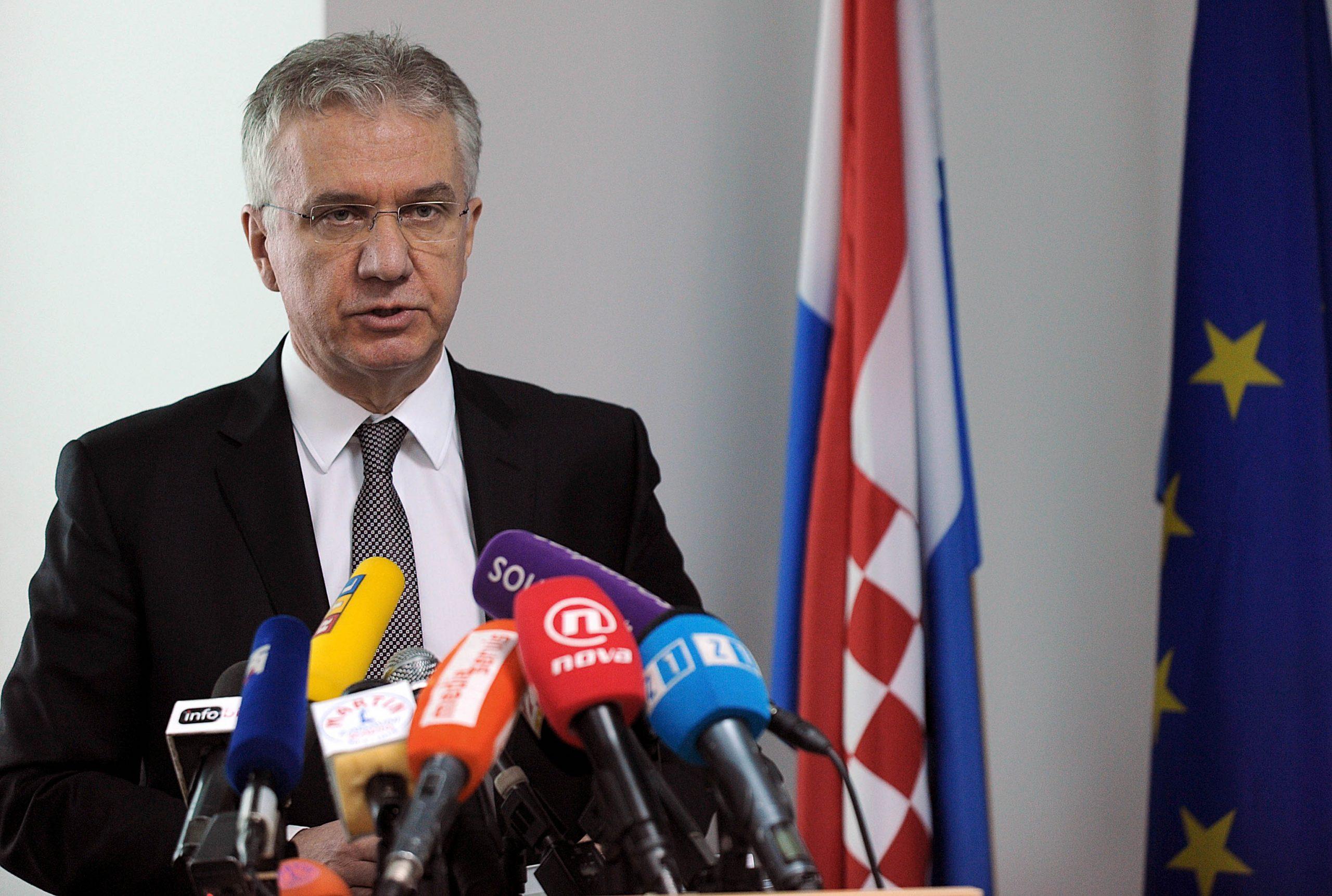 Rajko Ostojić / Snimio N. REBERŠAK