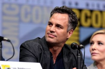 Mark Ruffalo/Flickr