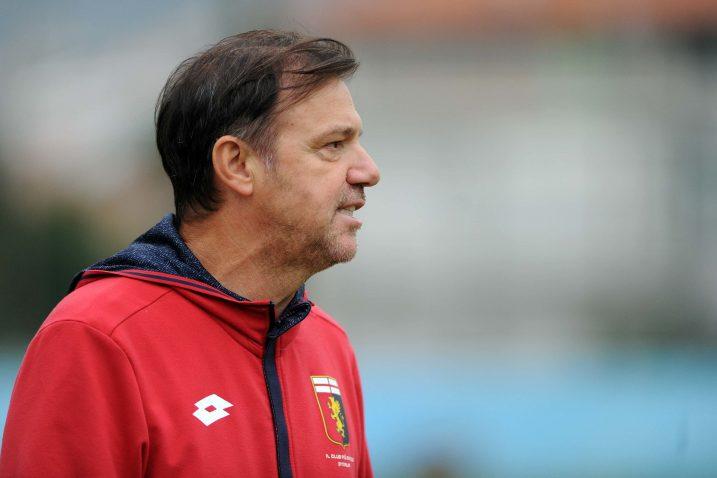 Zoran Bogolin, trener Opatije/Foto Arhiva NL