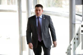 Oleg Butković / Foto Davor Kovačević