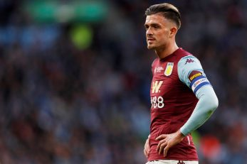 Jack Grealish/Foto REUTERS