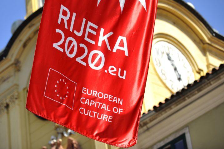 Rijeka - EPK / Snimio Vedran KARUZA