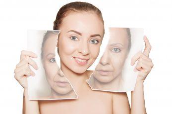 Ilustracija - borba protiv starenja / Foto iSTOCK PHOTO