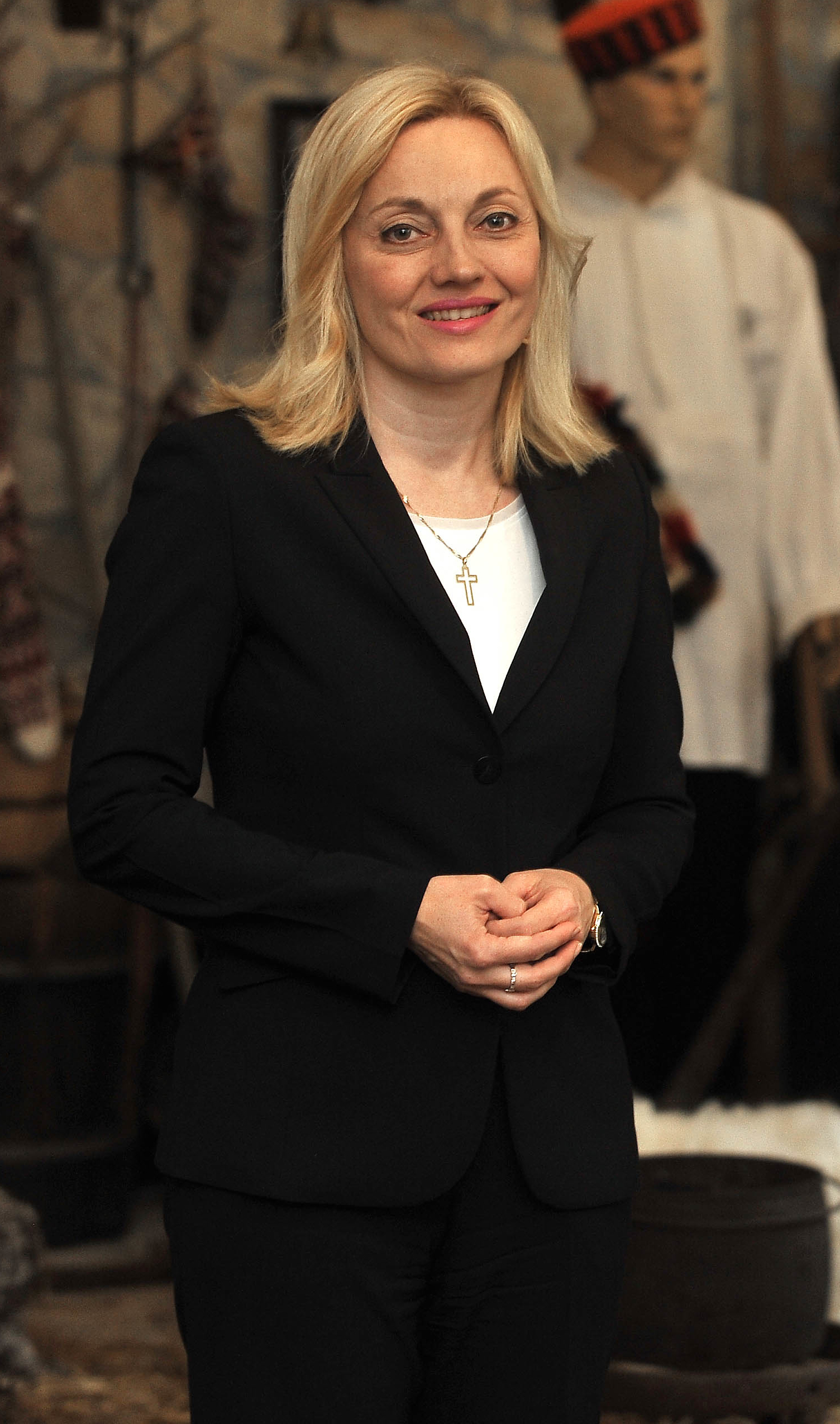 Marijana Petir / Foto: D. KOVAČEVIĆ