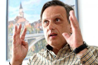 Anton Kliman / Foto: M. MIJOŠEK / GLAS ISTRE