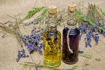 Eterično ulje lavande / Pixabay