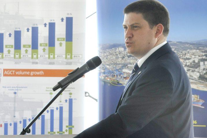Oleg Butković /Foto S. DRECHSLER