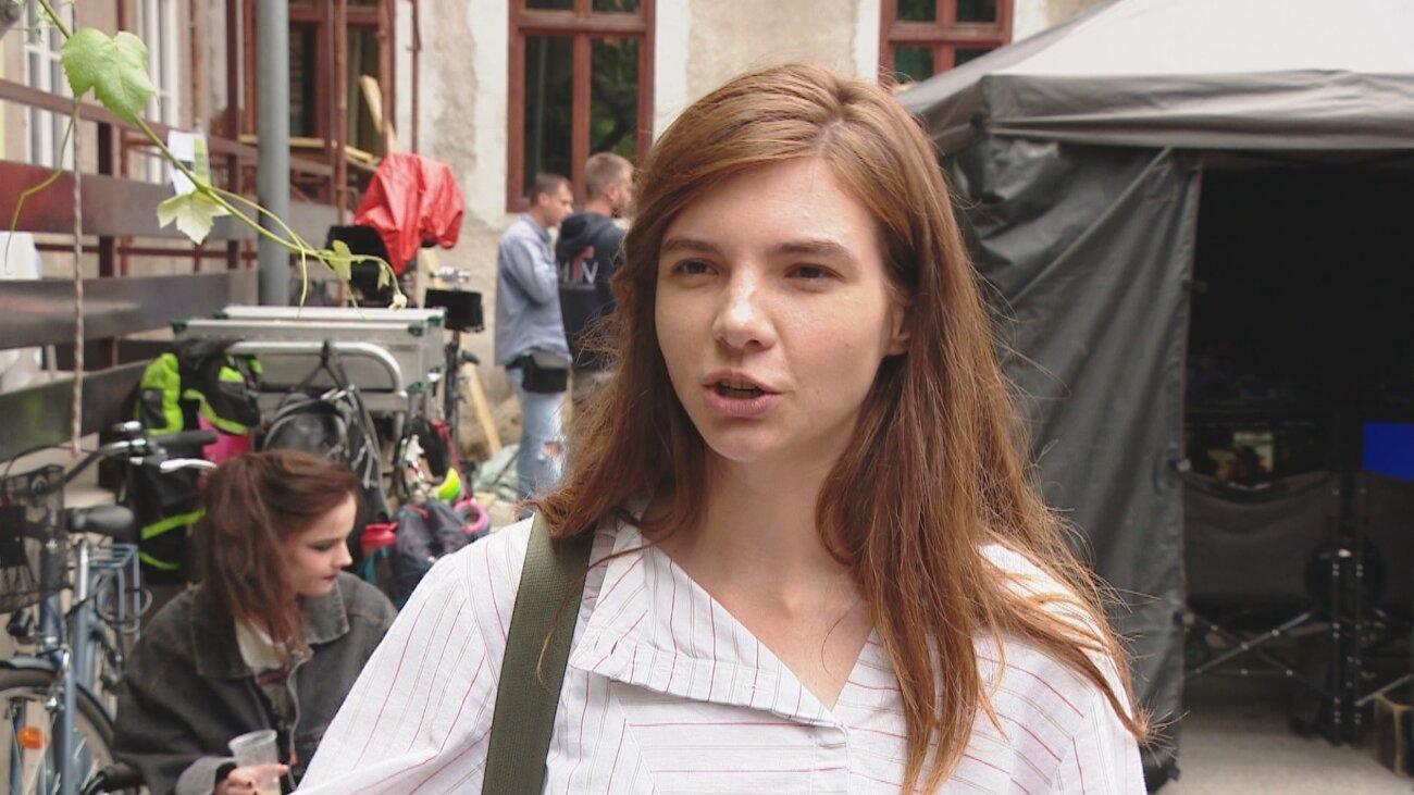 Kaja Šišmanović/HRT Press