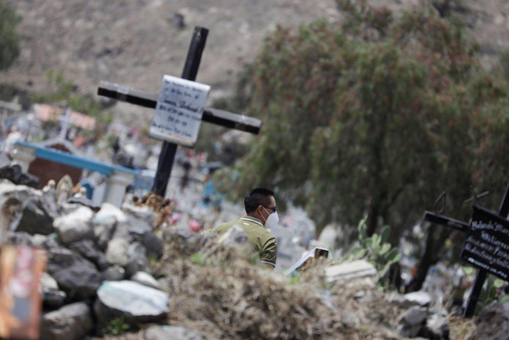 """Meksiko se """"probio"""" na treće mjesto u svijetu po broju umrlih od koronavirusa"""